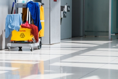commercial cleaning services Suffolk