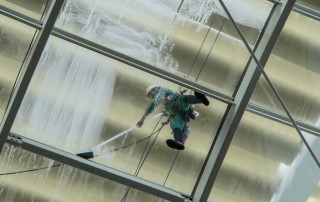 Commercial Pressure Washing Clearwater - Emerald Facility Management