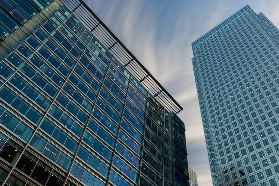 High-Rise Window Cleaning | Clearwater | Emerald Facility Management