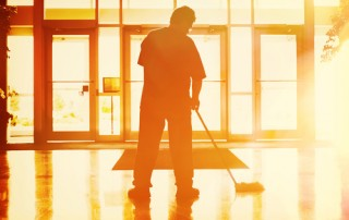 Janitorial Cleaning Services | St. Petersburg | Emerald Facility Management