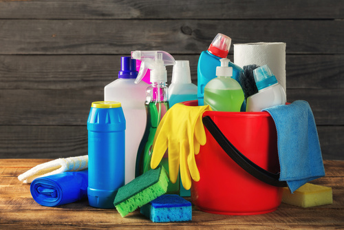 Monthly Office Cleaning | St. Petersburg | Emerald Facility Management