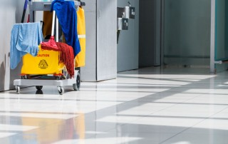 Office Cleaning Company | Clearwater | Emerald Facility Management