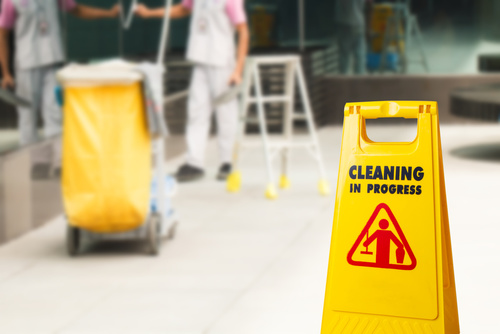 Office Cleaning Company | St. Petersburg | Emerald Facility Management