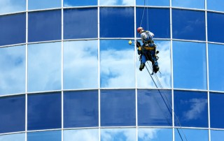 Window Cleaning Tips From Emerald Facility Management