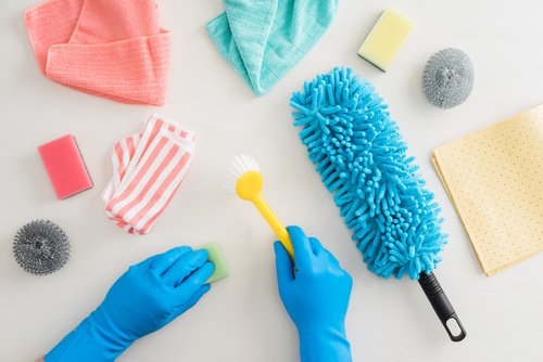 Commercial Cleaning Company | Clearwater | Emerald Facility Management