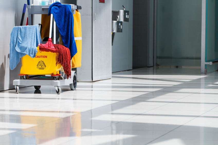 Commercial Cleaning Services | Emerald Facility Management