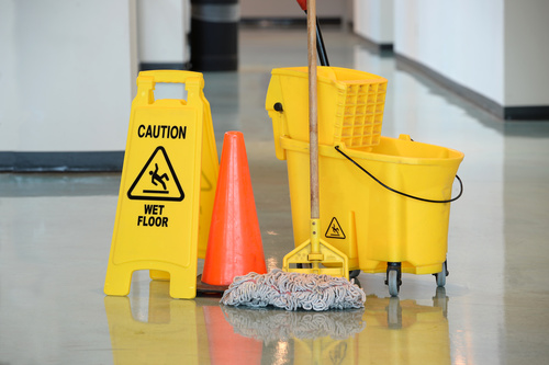 Janitorial Cleaning Services | St Petersburg | Emerald Facility Management