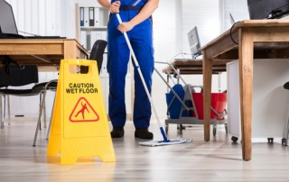 Janitorial Services | Clearwater | Emerald Facility Management