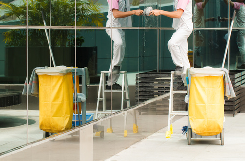 Janitorial Services | St Petersburg | Clearwater | Palm Harbor | Emerald FM