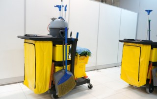 Janitorial Services | Palm Harbor | Emerald Facility Management